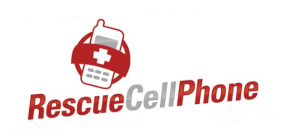 Rescue Cell Phone-logo