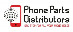 phone-parts-distributors-logo